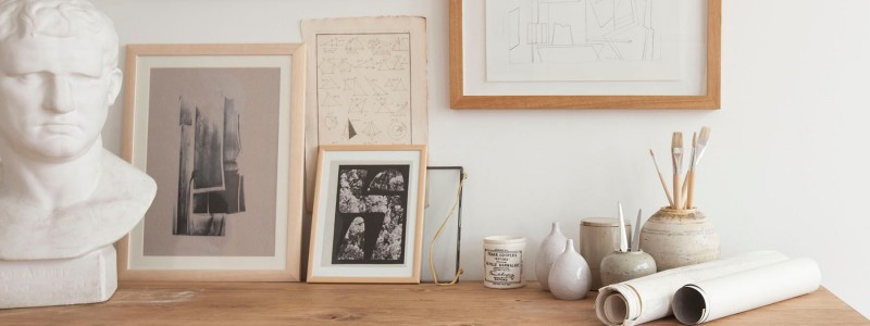Antiques & Boutiques Curated